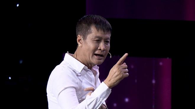 Đạo diễn Lê Hoàng bật dậy, chỉ thẳng vào Quyền Linh: Người Việt Nam xưa không ăn mặc như ông Quyền Linh-3