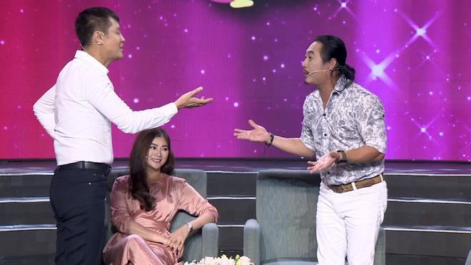 Đạo diễn Lê Hoàng bật dậy, chỉ thẳng vào Quyền Linh: Người Việt Nam xưa không ăn mặc như ông Quyền Linh-4