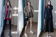 7 cách diện blazer từ cool ngầu đến thanh lịch, quan trọng là 'hack' chân dài khiến bạn muốn bắt chước ngay
