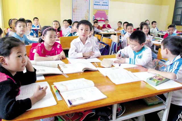 Mới: 9 tỉnh thành ra thông báo khẩn cho học sinh tiếp tục lùi lịch học-3