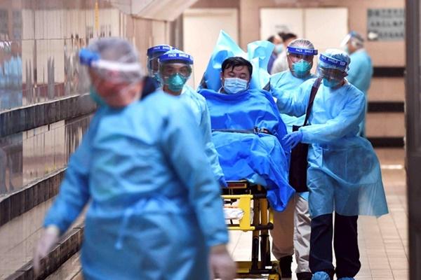 Một số bệnh nhân Covid-19 bị suy giảm chức năng phổi sau khi hết virus-1
