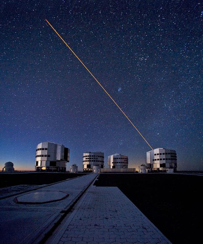 Hiện tượng kinh dị của vũ trụ vừa được phát hiện: Nhóm các nhà thiên văn học ngạc nhiên-2
