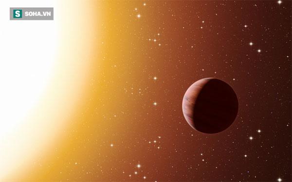 Hiện tượng kinh dị của vũ trụ vừa được phát hiện: Nhóm các nhà thiên văn học ngạc nhiên-3