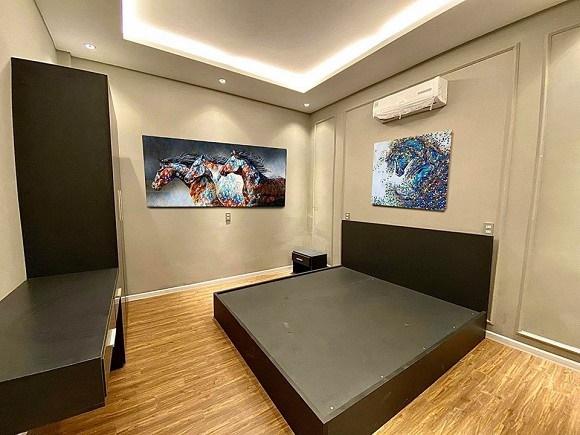 Cao Thái Sơn hé lộ không gian nhà vừa hoàn thành ở Đà Nẵng-4