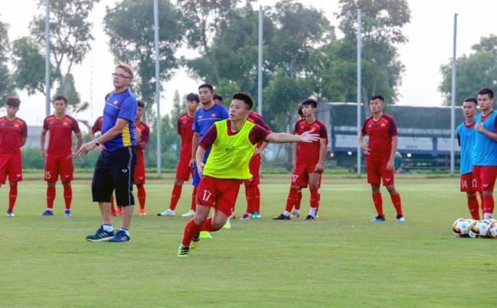 Bóng đá Việt Nam có thể nhận thêm tổn thất vì Covid-19-1