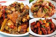 Vợ nấu 6 món mặn đậm đà, chồng con ăn không kịp nghỉ vì quá trôi cơm