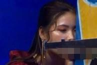 Game show Việt gây bức xúc vì cảnh gợi dục trên sóng truyền hình