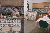 Cô nàng Hà Nội áp dụng triệt để phong cách tối giản vào không gian sống rộng 45m² với chi phí cơ bản 20 triệu đồng