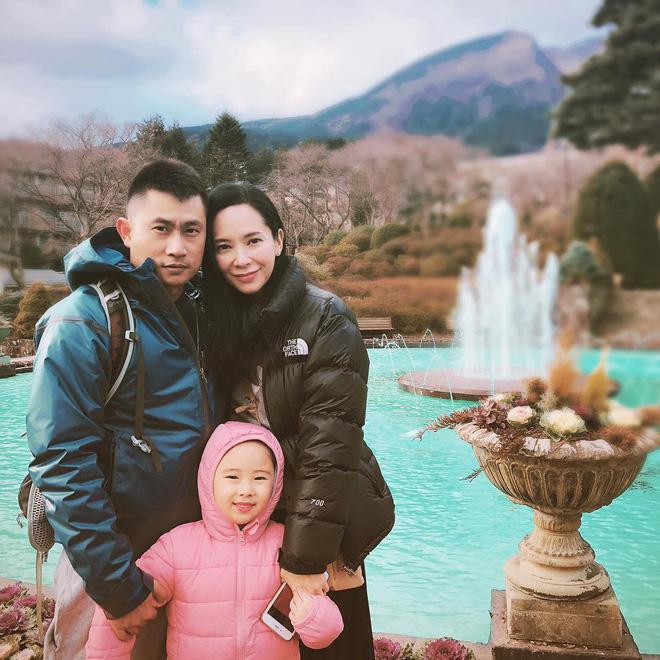 Hoa hậu Hong Kong: Sự nghiệp tuột dốc vì tai tiếng giật chồng, phá thai để đóng phim-9