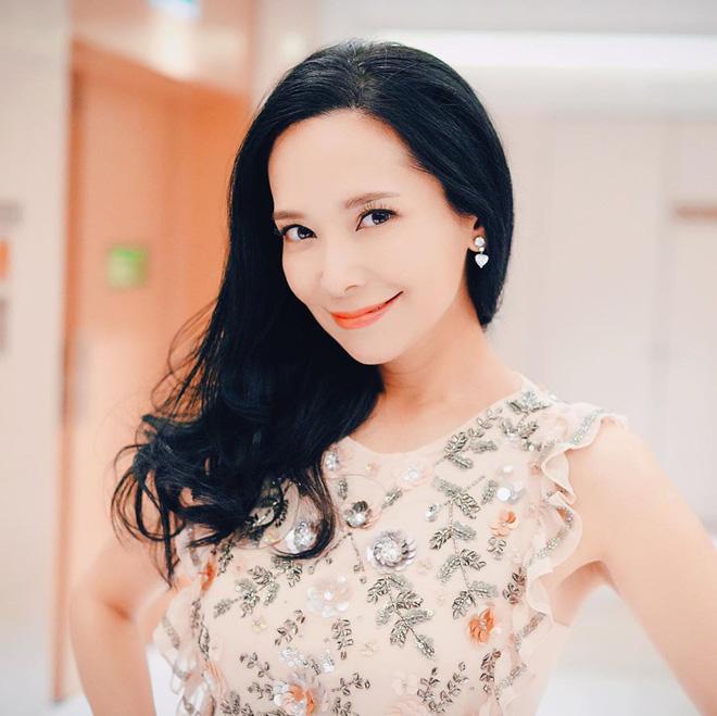 Hoa hậu Hong Kong: Sự nghiệp tuột dốc vì tai tiếng giật chồng, phá thai để đóng phim-12