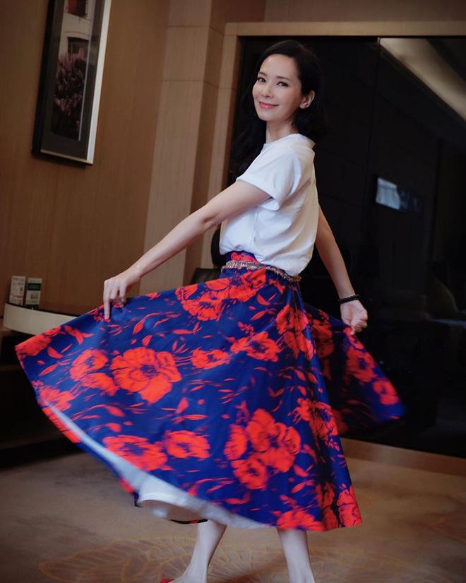 Hoa hậu Hong Kong: Sự nghiệp tuột dốc vì tai tiếng giật chồng, phá thai để đóng phim-13