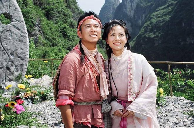 Hoa hậu Hong Kong: Sự nghiệp tuột dốc vì tai tiếng giật chồng, phá thai để đóng phim-5