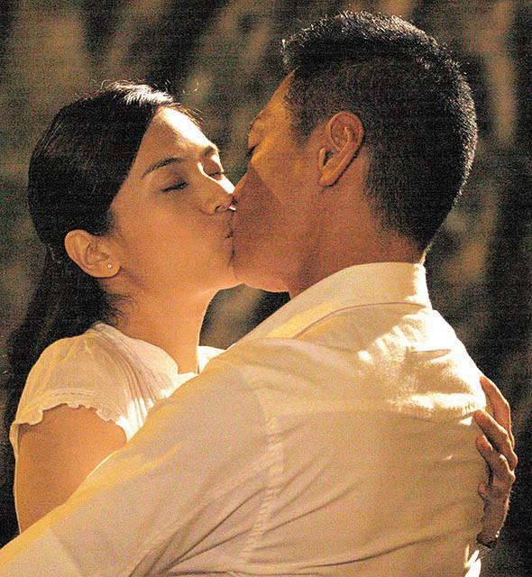 Hoa hậu Hong Kong: Sự nghiệp tuột dốc vì tai tiếng giật chồng, phá thai để đóng phim-6
