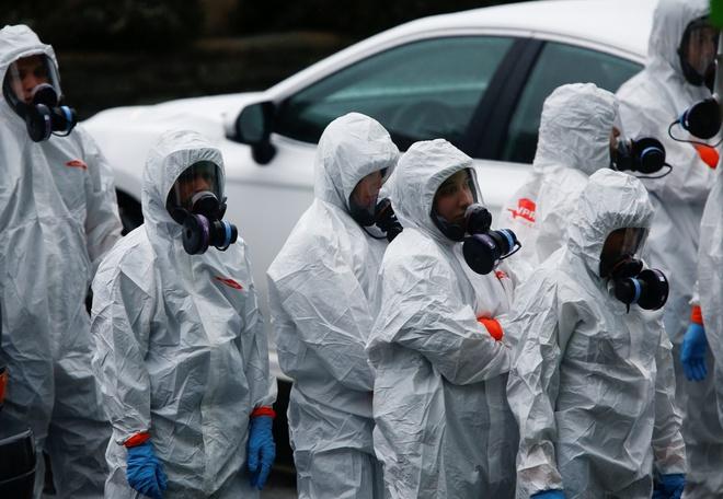 Tổng thống Trump ban bố tình trạng khẩn cấp quốc gia vì virus corona-2