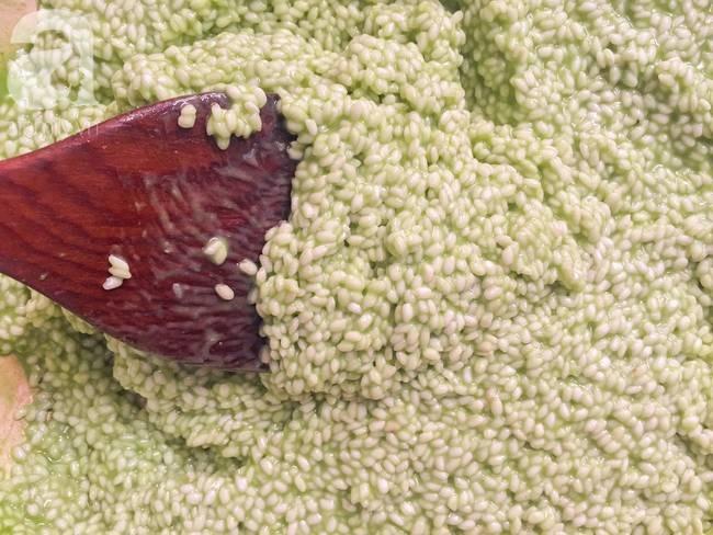 Cuối tuần nấu xôi gà nướng mật ong mềm ngon thơm phức đãi cả nhà-6