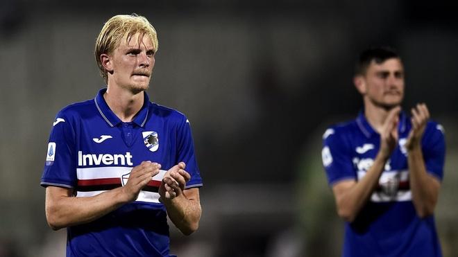 Xác nhận 5 cầu thủ và 1 bác sĩ dương tính, đội bóng của Serie A trở thành ổ dịch Covid-19 lớn nhất trong giới túc cầu-1
