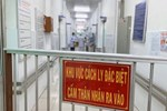 Bình Thuận cách ly nơi ở, nơi làm việc bệnh nhân nhiễm Covid-19 thứ 34-5