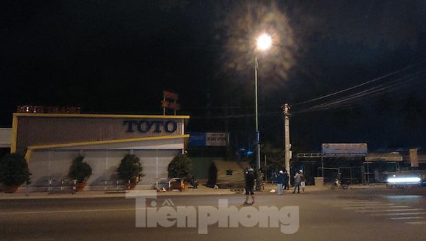 Bình Thuận cách ly nơi ở, nơi làm việc bệnh nhân nhiễm Covid-19 thứ 34-2