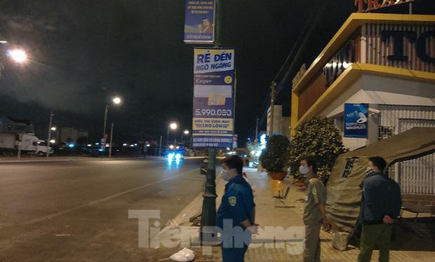 Bình Thuận cách ly nơi ở, nơi làm việc bệnh nhân nhiễm Covid-19 thứ 34-3
