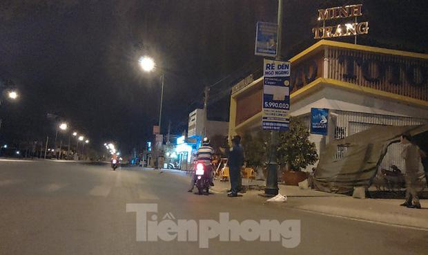 Bình Thuận cách ly nơi ở, nơi làm việc bệnh nhân nhiễm Covid-19 thứ 34-4