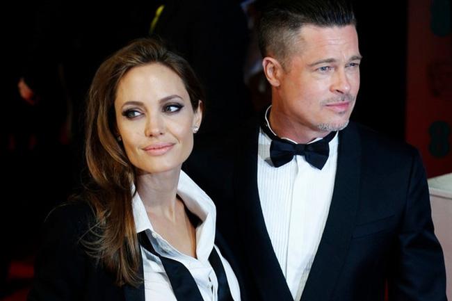 Dù đã ly hôn nhưng Angelina Jolie vẫn phải thừa nhận Brad Pitt sở hữu tính cách ưu tú này khiến mọi phụ nữ đều mê mẩn?-1