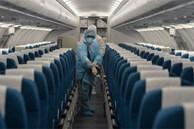 Vietnam Airlines 'cấm' tiếp viên rời khỏi khách sạn lưu trú khi bay quốc tế