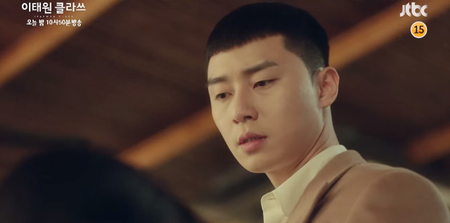 Itaewon Class: Điên nữ Da Mi ngất xỉu lại còn bị bắt cóc khiến Park Seo Joon hoảng loạn đến điên dại?-6