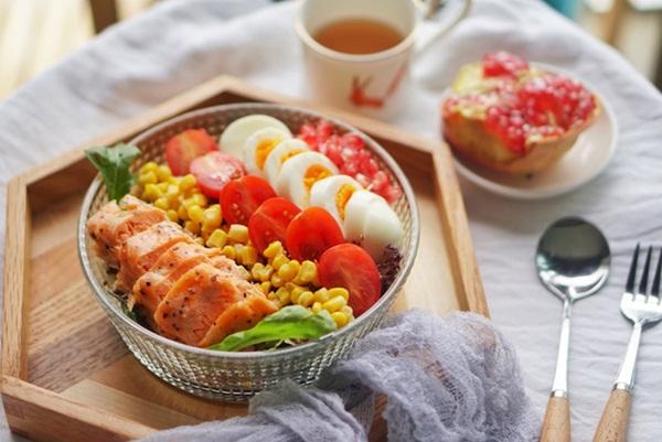 Bộ Y tế và Viện dinh dưỡng khuyên: Những món cần có trong mâm cơm cùng 3 việc phải làm mỗi ngày để tăng cường miễn dịch phòng chống dịch nCoV-1