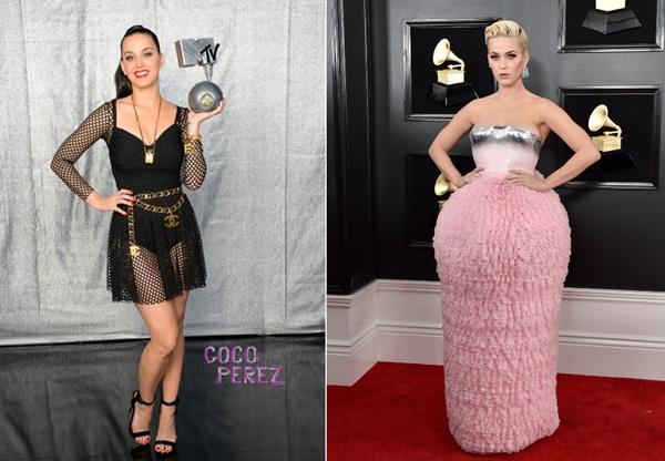 Katy Perry - mỹ nhân bị chồng bỏ chỉ bằng một tin nhắn-2
