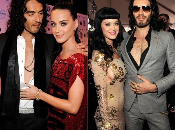 Katy Perry - mỹ nhân bị chồng bỏ chỉ bằng một tin nhắn-4