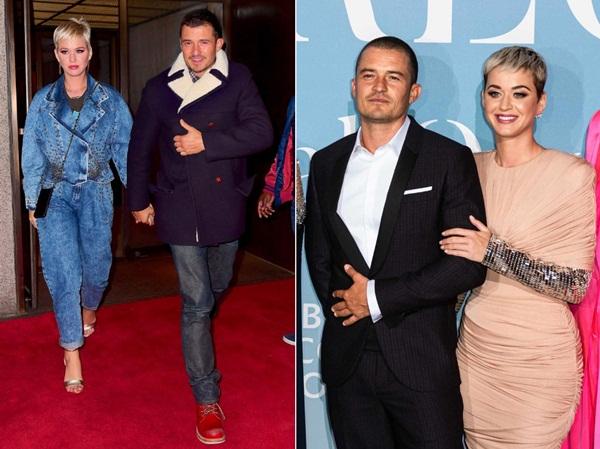 Katy Perry - mỹ nhân bị chồng bỏ chỉ bằng một tin nhắn-5
