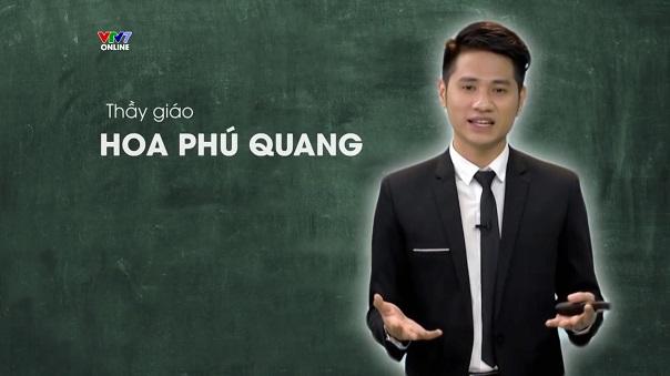 Chi tiết khung giờ ôn tập môn tiếng Anh tốt nghiệp THPT Quốc gia trên truyền hình-2