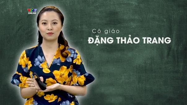 Chi tiết khung giờ ôn tập môn tiếng Anh tốt nghiệp THPT Quốc gia trên truyền hình-3