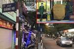 Hà Nội: Quán bar phố Tây Tạ Hiện tạm ngừng hoạt động, mong khách giữ sức khỏe trong dịch bệnh-12