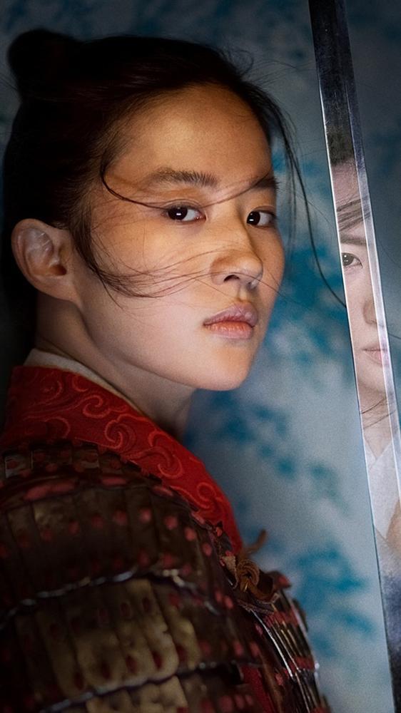 Thần tiên tỉ tỉ Lưu Diệc Phi: Quốc bảo nhan sắc Hoa Ngữ chật vật thoát mác bình bông di động, tưởng có Mulan đổi đời ai ngờ đủ vận xui-7