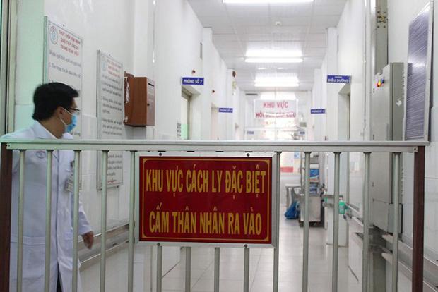 Người về từ vùng có dịch nếu kết quả xét nghiệm âm tính vẫn cách ly đủ 14 ngày-1