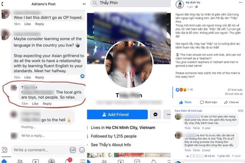 Siêu mẫu Hà Anh bất ngờ đăng đàn tố giáo viên người nước ngoài coi thường phụ nữ Việt, cộng đồng mạng ngay lập tức đòi tẩy chay, trục xuất về nước-1