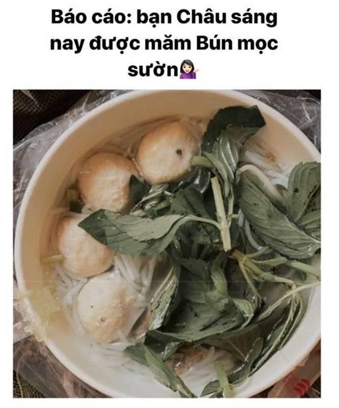 Hotgirl Việt khoe những bữa cơm tuyệt ngon khi cách ly tập trung, fan tấm tắc hơn cả nghỉ dưỡng-3