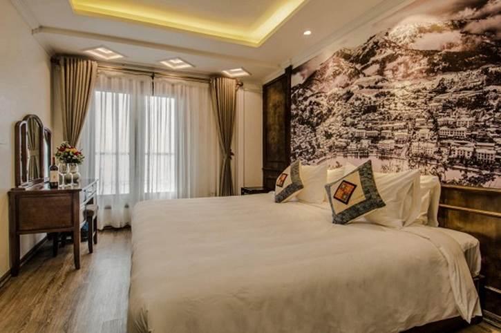 Gặp khó khăn trong mùa dịch Covid-19, Ngọc Khuê rao bán khách sạn 110 tỉ-3