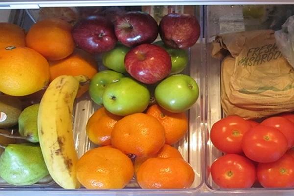 Cách bảo quản trái cây tươi ngon, giữ nguyên dinh dưỡng không phải ai cũng biết-1