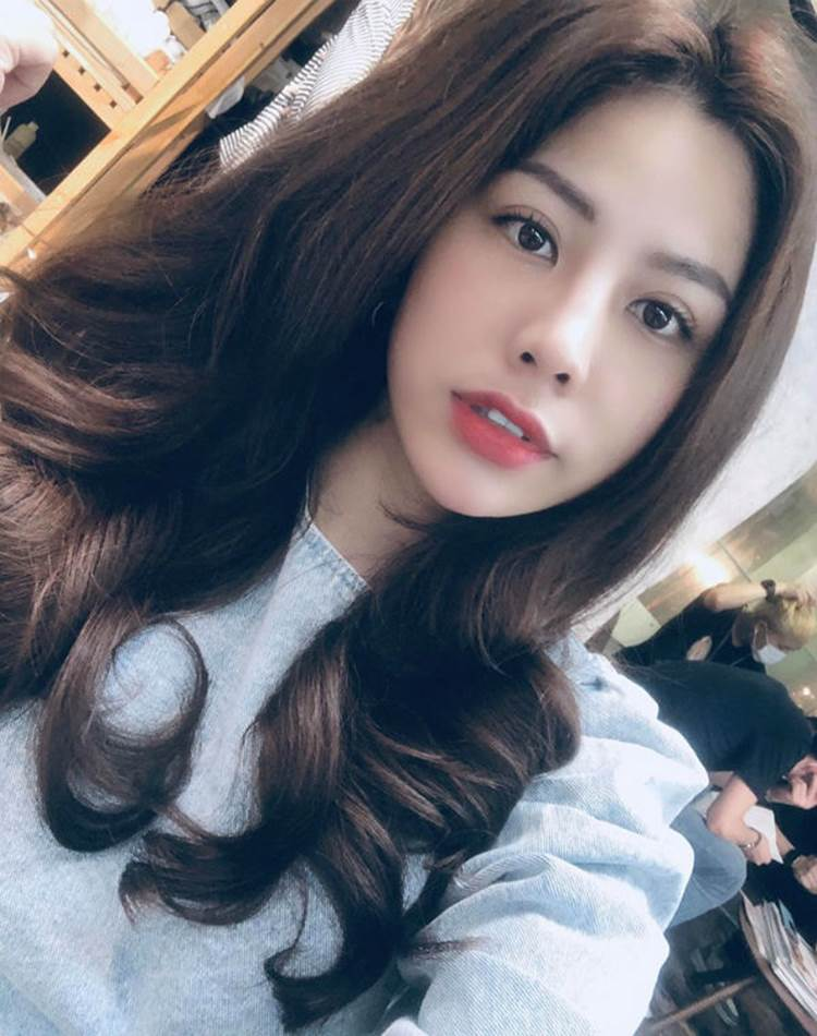 Đằng sau dung mạo xinh đẹp của nữ cơ phó xinh nhất Việt Nam-3