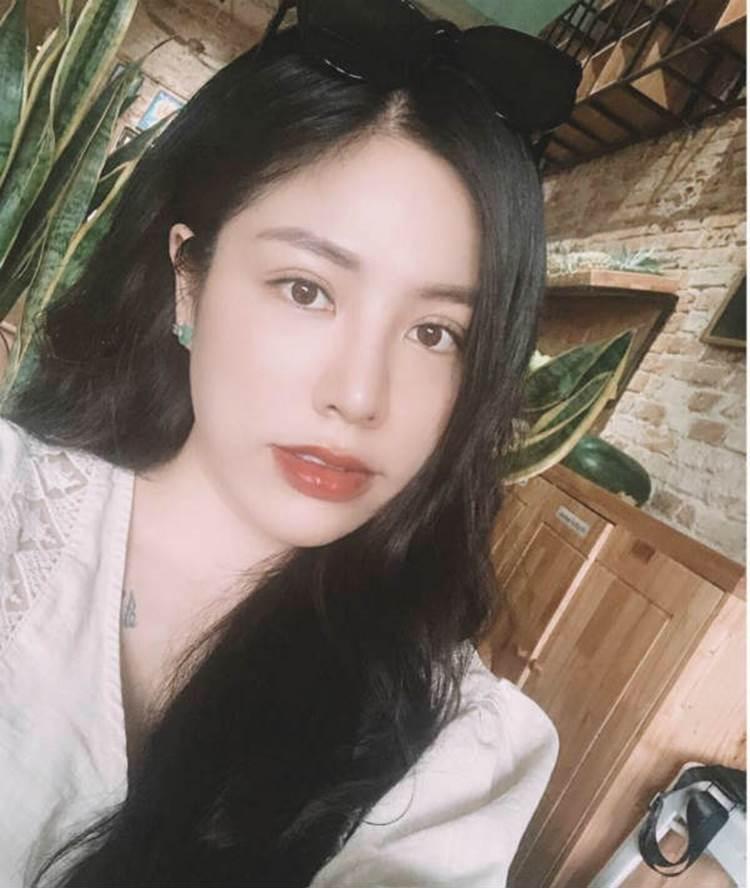 Đằng sau dung mạo xinh đẹp của nữ cơ phó xinh nhất Việt Nam-6