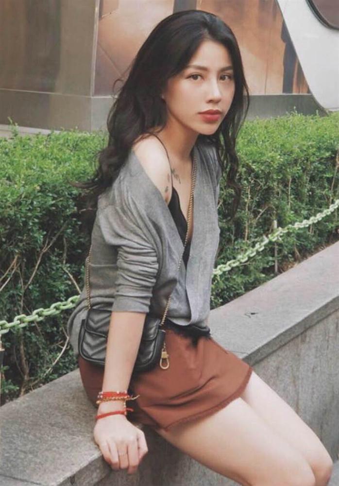 Đằng sau dung mạo xinh đẹp của nữ cơ phó xinh nhất Việt Nam-7