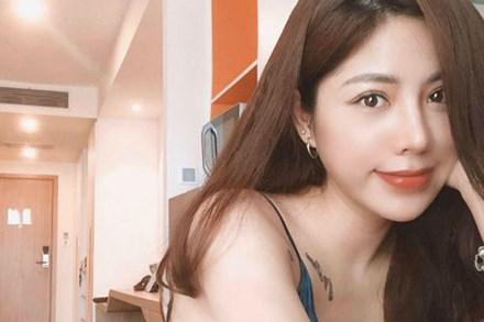 Đằng sau dung mạo xinh đẹp của 'nữ cơ phó xinh nhất Việt Nam'
