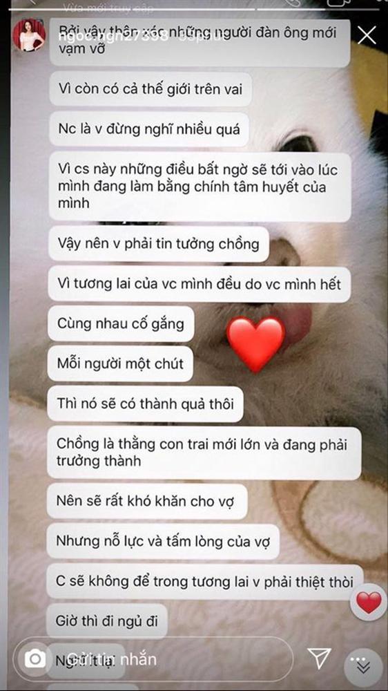 Tiền đạo U23 Việt Nam tâm tình cùng bạn gái trong ngày Valentine trắng: Dù cuộc sống hiện tại còn nhiều khó khăn, nhưng tương lai, chắc chắn anh sẽ không để em chịu thiệt-2