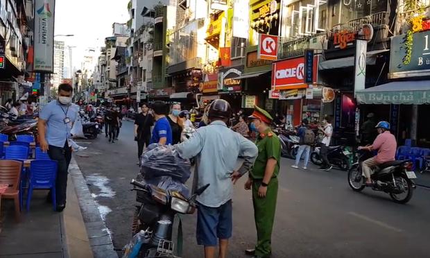 TP.HCM thông tin về ca nguy cơ cao nhiễm Covid-19: Cùng vợ qua Việt Nam và có đi nghỉ dưỡng ở Phú Quốc-1