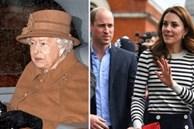 Tiết lộ phương án tránh dịch Covid-19 của Nữ hoàng Anh, vợ chồng Công nương Kate cũng chịu ảnh hưởng ít nhiều