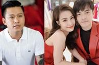 Vợ chồng Đông Nhi ủng hộ miền Tây 50 triệu vẫn bị chê trách, Tuấn Hưng ra mặt: 'Nghệ sĩ cũng là một công dân như bao người'