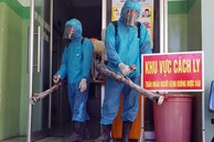 Bộ Y tế làm việc với tỉnh Bình Thuận sau ca bệnh thứ 34 khai báo không trung thực
