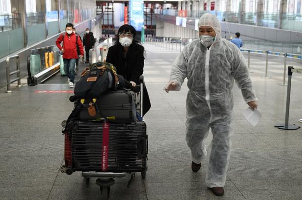 Khách quốc tế đến Bắc Kinh sẽ phải trả chi phí cách ly 14 ngày-1